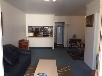 Photo for York Street Budget 1 BR APT with Balcony