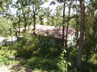 Photo for Spacious chalet in a family estate ***** G12