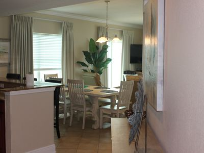 New Tile and Freshly Painted - Fantastic East End 3 BR Unit with Incredible View