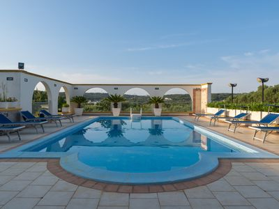 Photo for 1BR Chalet Vacation Rental in Ostuni