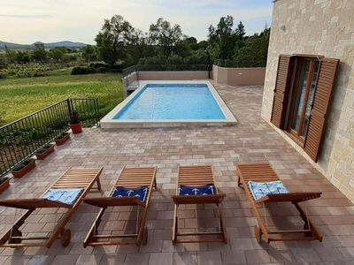 Photo for Secluded Villa in Stankovci with Private Swimming Pool