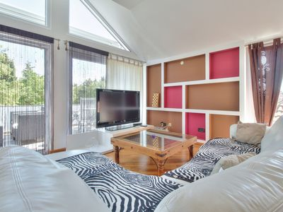 Photo for SUZY house with apartments / Suzy3 APARTMENT