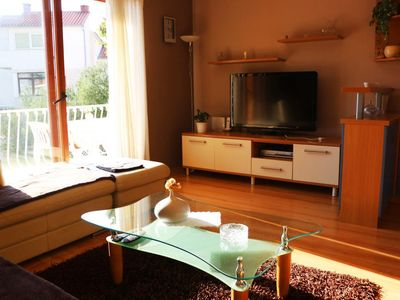Photo for Holiday apartment Baška Voda for 3 - 5 persons with 2 bedrooms - Holiday apartment
