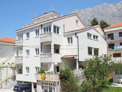 Photo for Apartments Veselka, (13761), Makarska, Makarska riviera, Croatia