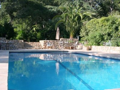 Photo for October reduction!! Montecito Hedgerow Compound with Beautiful Swimmers' Pool