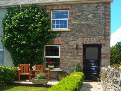 Photo for Terraced house, Kenmare  in Kerry - 4 persons, 2 bedrooms