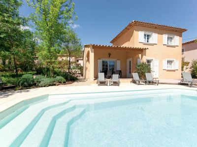 Photo for Vacation home Le Domaine de Camiole (LLI110) in Callian - 8 persons, 3 bedrooms
