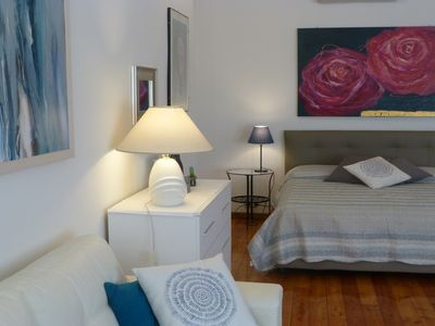 Photo for Heart of Padua, Lovely Apt ISABELLA close to Piazza Erbe - Duomo  WiFi A/C