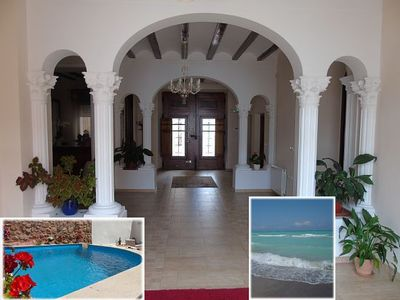 Photo for 4BR Cottage Vacation Rental in Benavites, Valencia