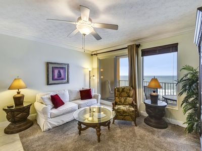 Photo for Stunning Views From the 11th Floor - Treasure Island #1107