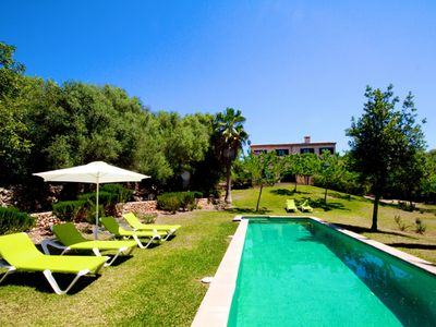 Photo for 3BR Chateau / Country House Vacation Rental in Porto Cristo, Manacor