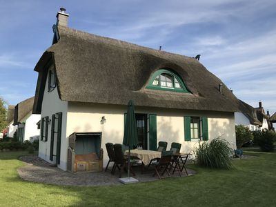 Photo for Holiday house Glowe for 1 - 4 persons with 2 bedrooms - Holiday home