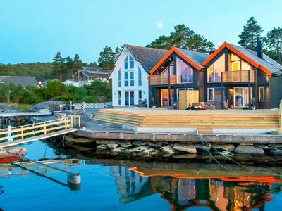 Photo for 4 star holiday home in MOSTERHAMN
