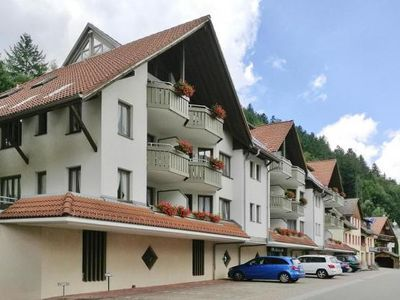 Photo for Holiday flats Residenz Kupferkanne, Todtmoos  in Schwarzwald - 4 persons, 2 bedrooms