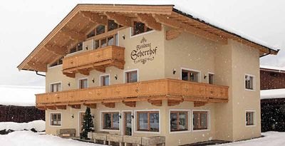 Photo for Holiday home in Kirchberg for 20 people with 10 bedrooms and 8 bathrooms