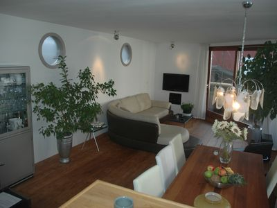 Photo for Luxurous Houseboat-Great Location