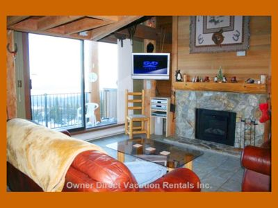 Photo for Excellent Ski in/out, Mountain View Condo