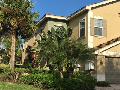 Photo for 3BR Townhome Vacation Rental in Fort Myers, Florida