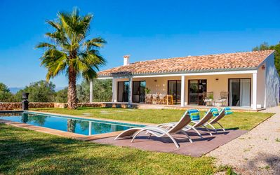 Photo for Charming New Villa Surrounded by Nature and Relax