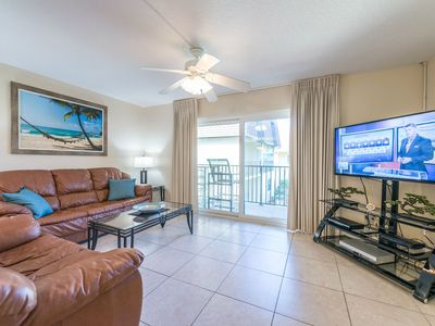 Photo for Newly Renovated. Next to Pier. Spacious Large Heated Pool