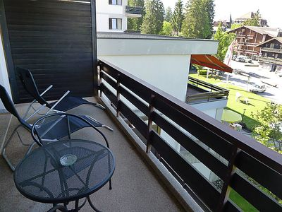 Photo for Apartment Gamat in Villars - 2 persons, 1 bedrooms