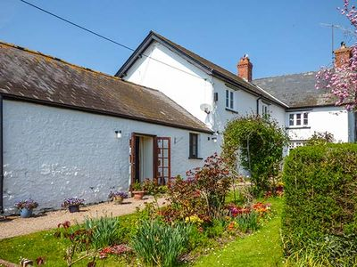 Photo for COED Y GELLI, character holiday cottage in Abergavenny, Ref 2973