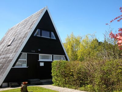 Photo for Holiday house with WiFi, Sky (Bundesliga), near the beach, just renovated, dogs welcome