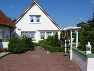 Photo for Holiday home for 5 guests with 60m² in Wyk auf Föhr (109449)