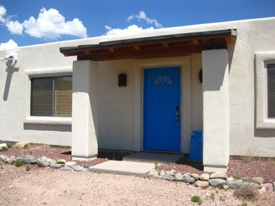 Photo for 1BR Cottage Vacation Rental in Tucson, Arizona