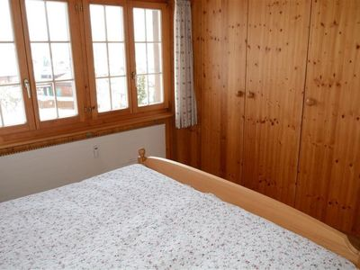 Photo for Apartment Résidence Sonnegg (Herrli) in Zweisimmen - 4 persons, 1 bedrooms