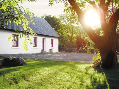 Photo for 3 bedroom property in Oughterard. Pet friendly.