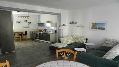Photo for Gite LE COTY 3 Stars - 250 m from the sea- 2 Bedrooms -4 Persons