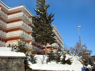Photo for Apartment Promenade (Utoring)  in Arosa, Mittelbünden - 1 Person, 1 bedroom