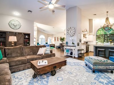 Photo for Stunning North Scottsdale Home w/Heated Pool and Hot Tub