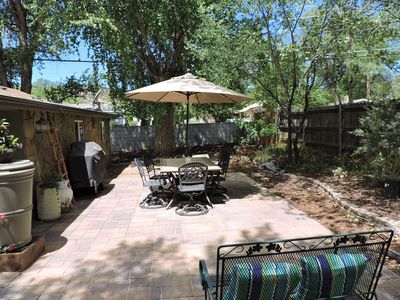 Photo for Full Remodel! Sparkling Clean! Patio & Grill!!!