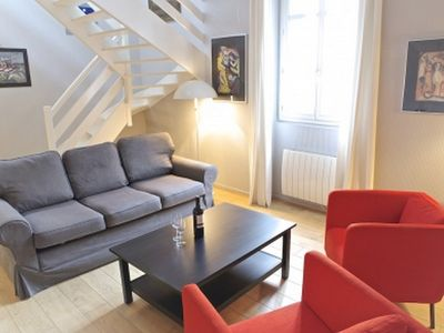 Photo for Charming duplex of 62 m2