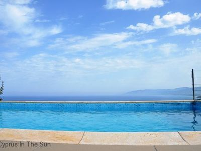 Photo for Cyprus In The Sun Esprit Villa 30 -  a villa that sleeps 7 guests  in 3 bedrooms