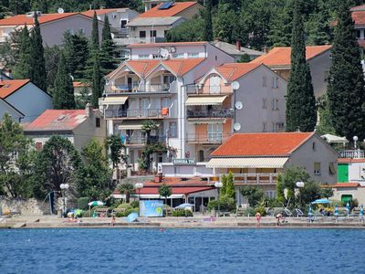 Photo for Studio appartment in Selce (Crikvenica) capacity 2+1