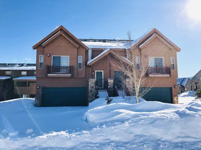 Photo for 3BR Townhome Vacation Rental in Tabernash, Colorado