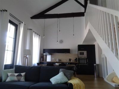 Photo for Apartment Arcachon, 3 bedrooms, 6 persons