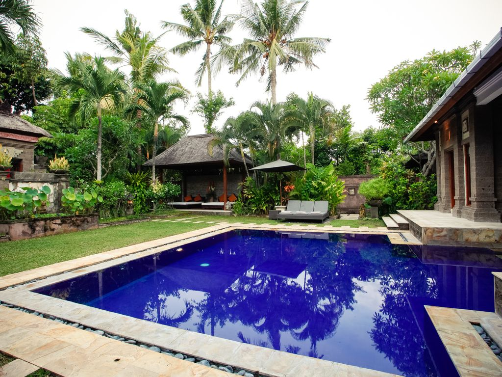 4 Bedroom Villa W Private Pool Seminyak Seminyak