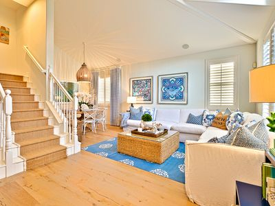 Photo for Stunning Beach Home in Heart of Windansea w/ Private Yard