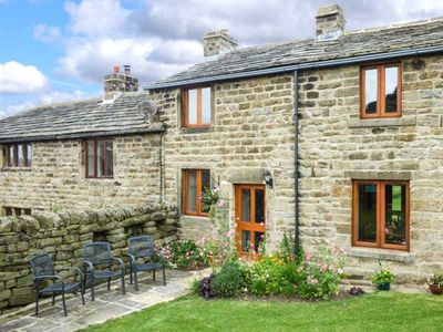 Photo for Curlew Cottage, SILSDEN