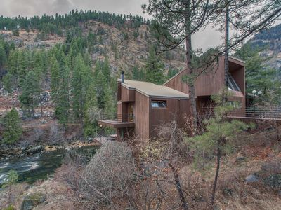Photo for Alpine River House is an experience you will never forget!