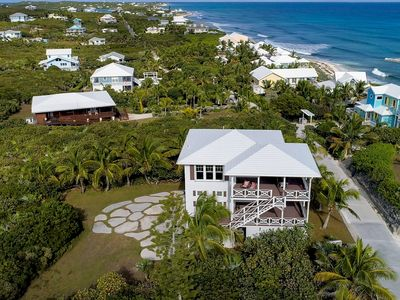Photo for 3BR House Vacation Rental in Hope Town, Abaco
