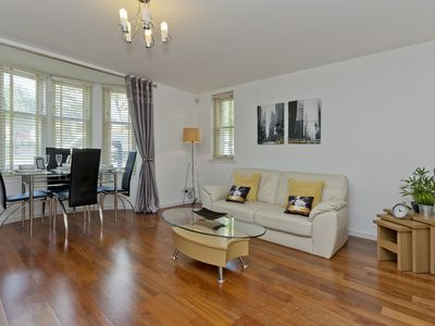 Photo for Earls Court Apartment (West End)