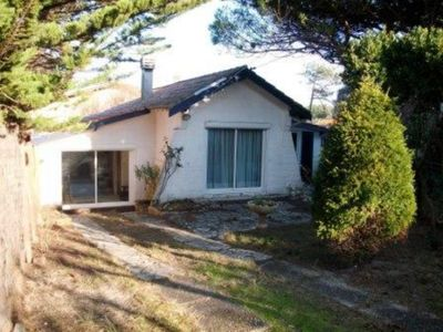 Photo for Detached house type 3 Cabin located close to the beach