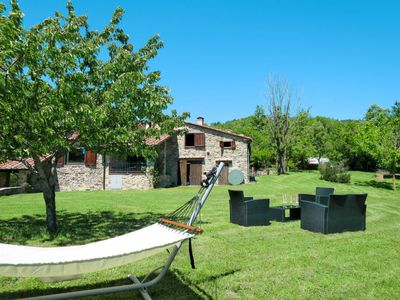 Photo for Vacation home Podere Salcerini (MTI194) in Montieri - 13 persons, 4 bedrooms