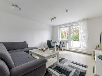 Photo for Apartment in Hanover with Internet, Washing machine, Balcony (524782)