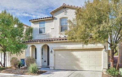 Photo for 4BR Las Vegas House w/Private Patio!